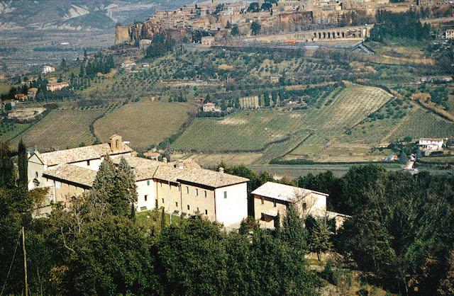 Convento dei Frati Minori Cappuccini in festa per San Crispino