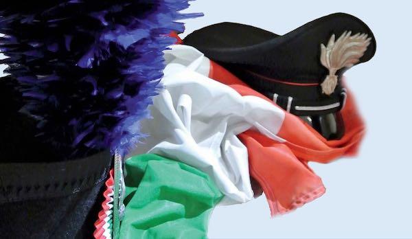Marsciano commemora il carabiniere Giuseppe Briganti