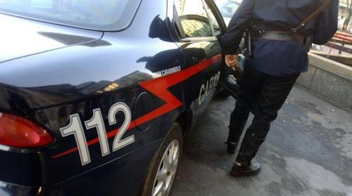 Rapina a Fabro Scalo, con le pistole assaltano il Compro Oro