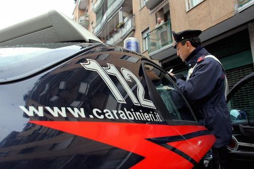 Sicurezza, in Comune il riconoscimento alla Stazione dei Carabinieri