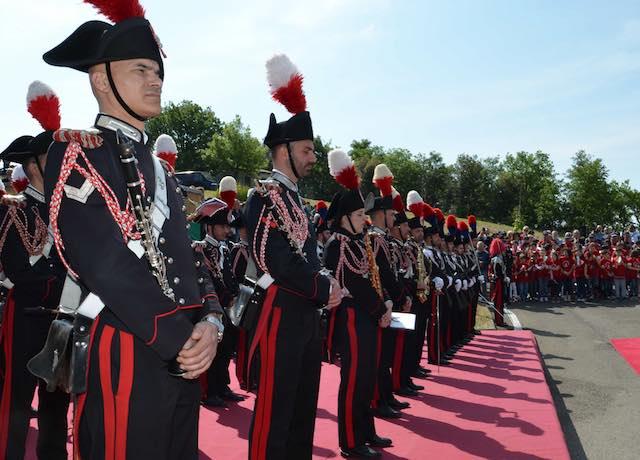 L'Arma celebra Virgo Fidelis, Anniversario della Battaglia di Culqualber e Giornata dell'Orfano