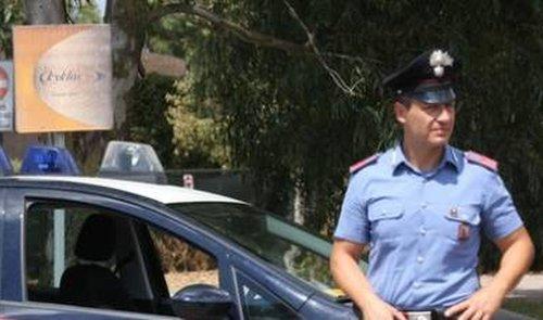 Automobilisti ubriachi e prostitute senza permesso di soggiorno, quattro denunce dei Carabinieri