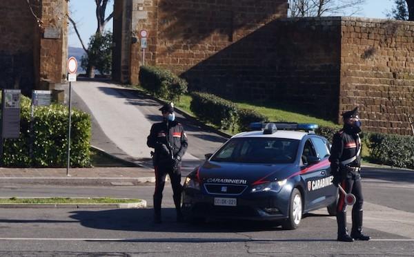 Scuole sicure e trasporto pubblico, controlli dei Carabinieri