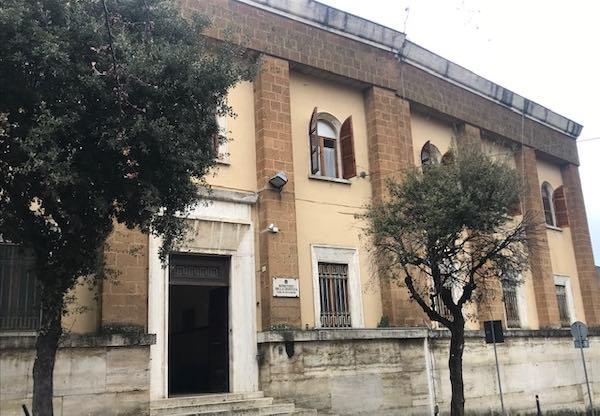 Carcere di Via Roma, positivi al Covid 8 agenti, 4 detenuti e un medico di servizio di continuità