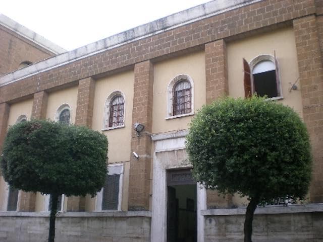 Detenuto in permesso non rientra in carcere, la denuncia del Sappe