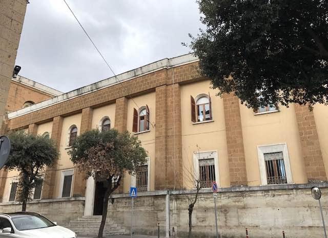 """Carcere di Via Roma, il direttore ribadisce: """"Nessuna chiusura"""""""