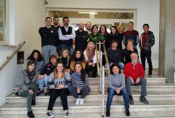 Al Cardarelli, open day per il corso serale di istruzione per gli adulti