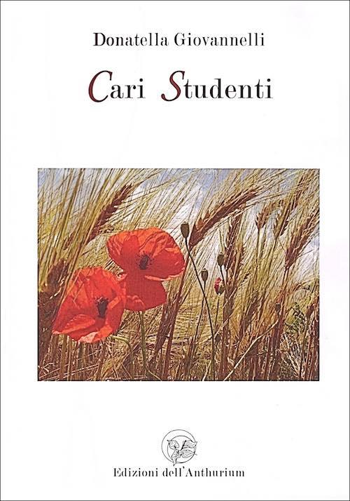 """Donatella Giovannelli presenta il libro """"Cari Studenti"""""""