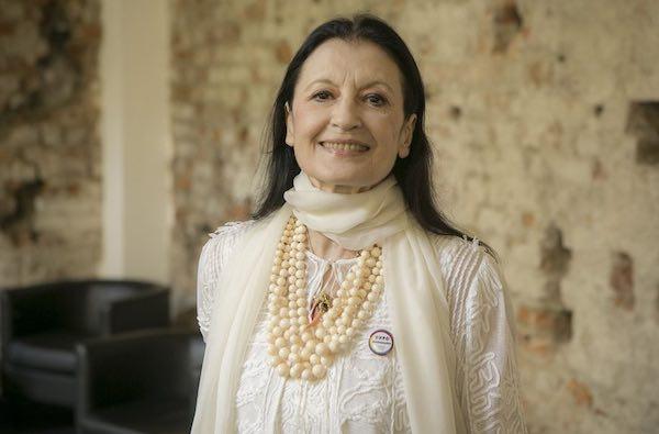 """Carla Fracci madrina d'eccezione al """"Galà di Danza. Stelle Internazionali"""""""