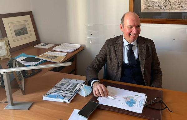 Come sarà la Sii del futuro, la parola al presidente Carlo Orsini
