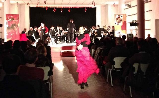Ultima replica in maschera per la Carmen del Teatro Null