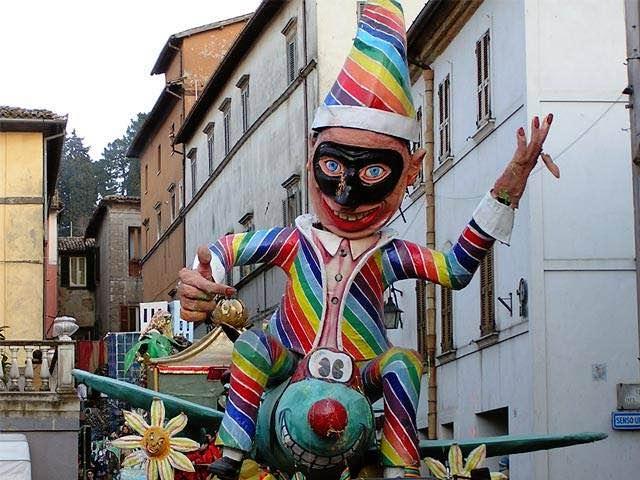 Carnevale Aquesiano, tutti gli appuntamenti in arrivo