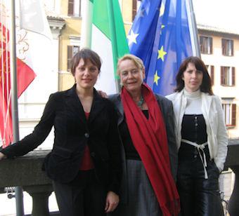 Il Comune di Orvieto aderisce alla Carta Europea per l'uguaglianza e le parità fra donne e uomini nella vita locale