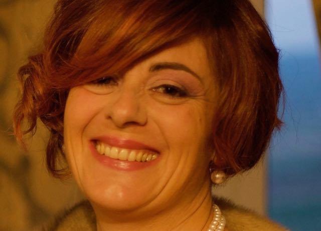 Cristiana Casaburo, nuova dirigente scolastica dell'IISACP