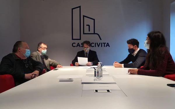 Casa Civita e Museo Taruffi insieme per una Bagnoregio sempre più attrattiva