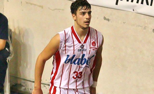 Prima conferma in casa Vetrya Orvieto Basket