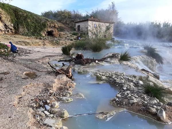 """Cascate del Gorello. Bulgarini replica alla minoranza: """"Iniziata la demanializzazione"""""""