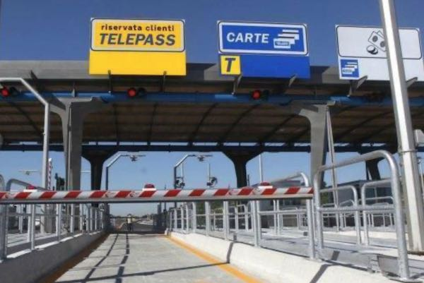 Esenzione dal pagamento del casello autostradale, il sindaco Giulivi scrive al Ministero