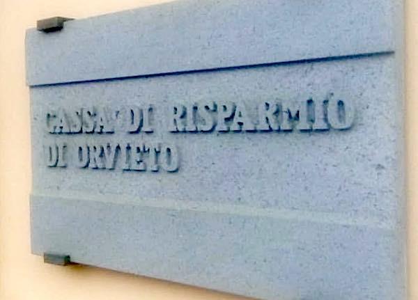 Rischio chiusura per la filiale CRO a Porano, al via la petizione