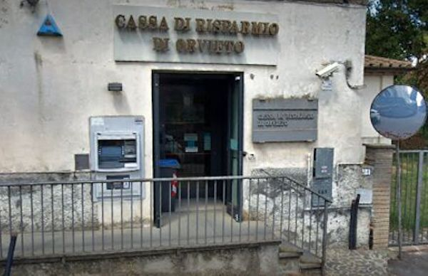 CRO, da Saltamartini e Caparvi (Lega) interrogazione per scongiurare la chiusura delle filiali dei piccoli Comuni