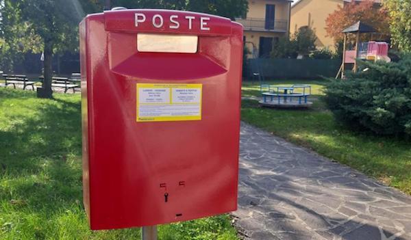 """Poste Italiane, cassette postali """"smart"""" nei piccoli Comuni della provincia di Viterbo"""
