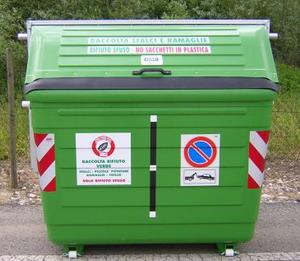 Cresce in Umbria la riduzione di rifiuti, in un anno meno 20 kg pro capite