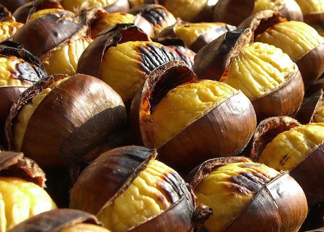 CioccoFest e Festa delle Castagne rinviati a dicembre