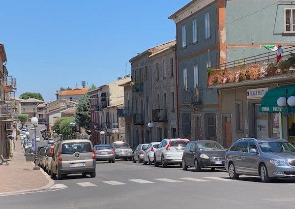 Covid: il sindaco conferma 2 casi a Castel Giorgio