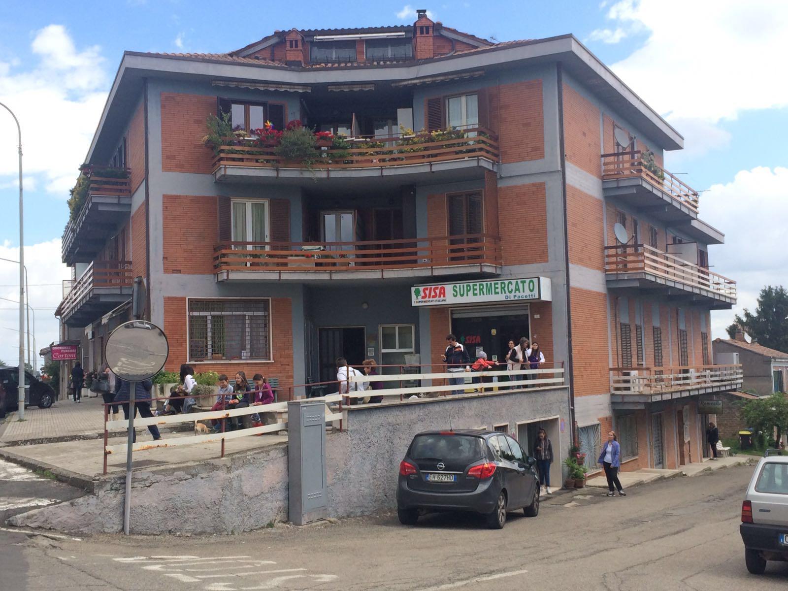 Nuova scossa di terremoto alle 11:22 - Magnitudo 3.2 a Castel Giorgio la gente in strada