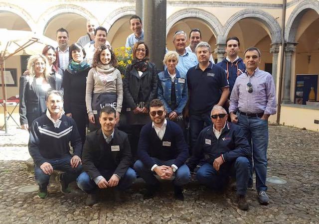 """Test di successo il primo """"Wine Show Orvieto, gemellato con il 50esimo della Castellana"""
