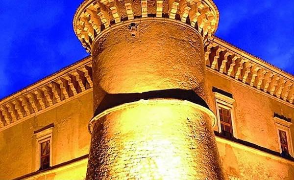 Nuova luce sul Castello di Bartolomeo. Visitabili anche i Bastioni