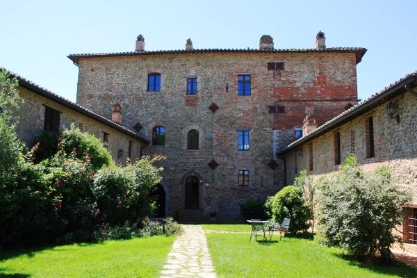 Quattro concerti nell'Umbria di castelli medievali e dimore storiche