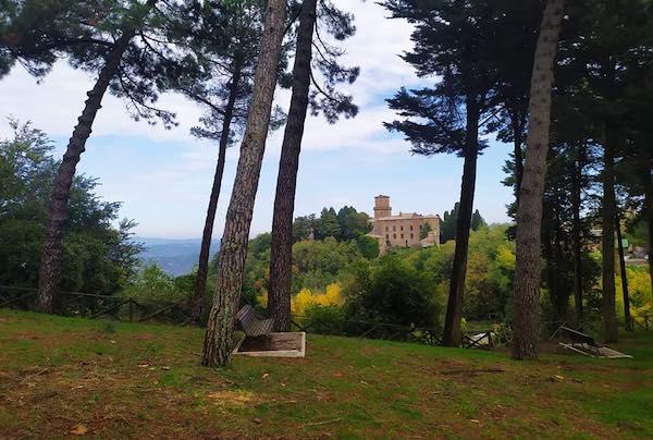 """Il Parco del Pinaro sale sul podio de """"I Luoghi del Cuore"""" FAI"""