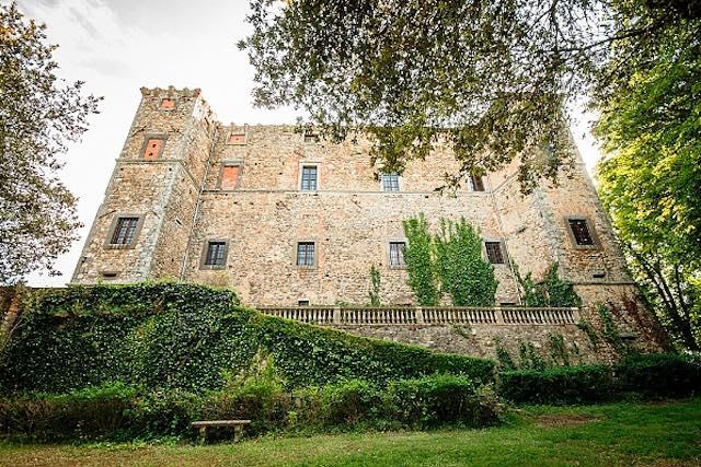 """""""Concerto di Natale"""" nel Castello Boncompagni Ludovisi di Trevinano"""