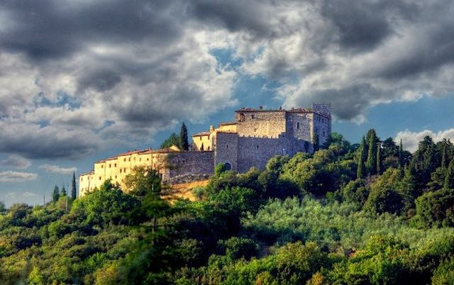 Porte aperte in undici dimore storiche dell'Umbria per l'ottava Giornata ADSI