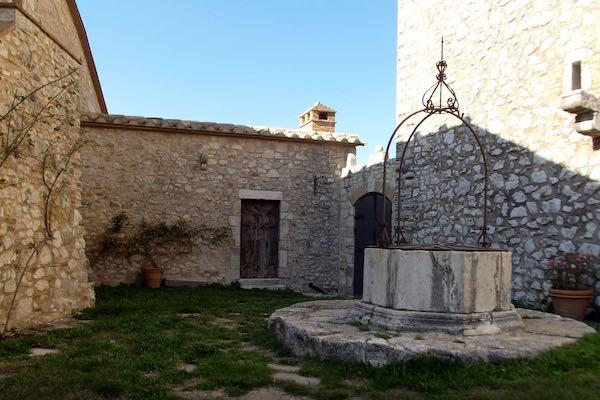 Castello del Poggio tra i luoghi aperti per le Giornate FAI di Primavera 2019
