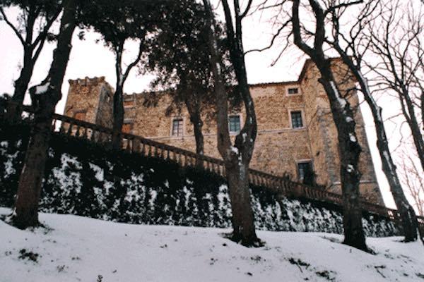 """""""Concerto di Natale"""" al Castello Boncompagni Ludovisi di Trevinano"""