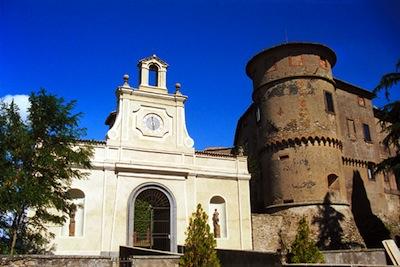 Raduno regionale dei Camperisti, due giorni alla scoperta di Castel Viscardo