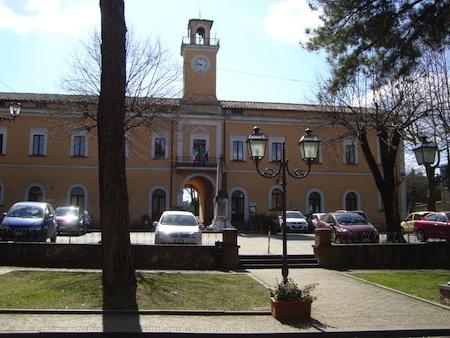 Passione Civica per Castel Viscardo vota contro la proposta di bilancio preventivo 2017