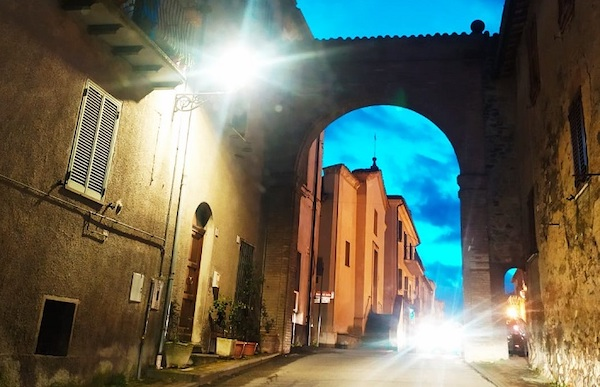 """Efficientamento energetico, Castel Viscardo va verso una sostenibilità """"green"""""""