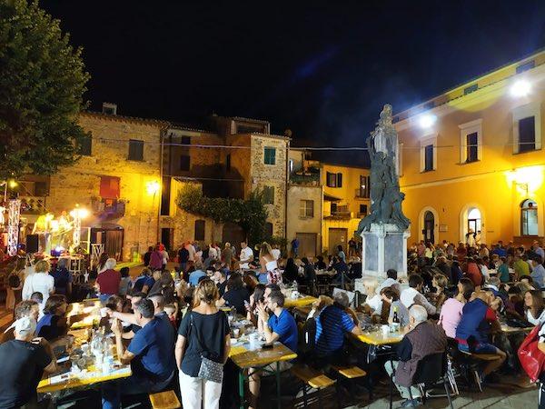 """""""Agosto Castellese 2019"""", in archivio un'edizione straordinaria"""