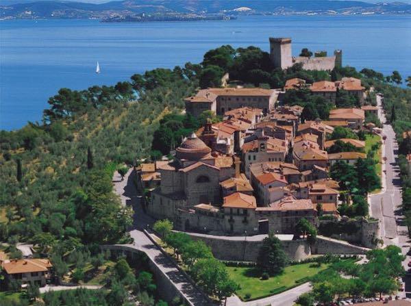 Castiglione del Lago primo Comune a sottoscrivere la Convenzione di Faro