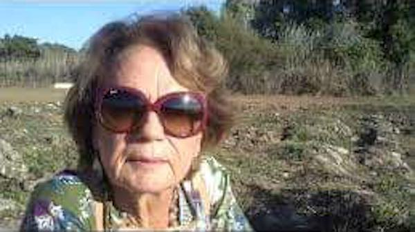"""Addio a Mariolina Cataldi Dini. """"Ha contribuito alla cultura del territorio"""""""