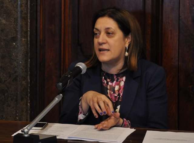 Inchiesta Sanità, si è dimessa la presidente Catiuscia Marini