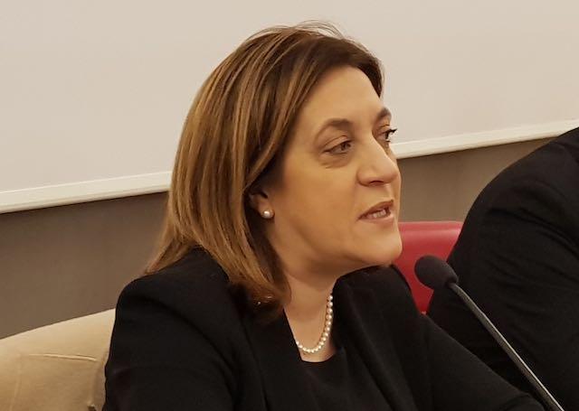 """Case popolari, Marini a Salvini: """"Le do io idati che il suo Governo già possiede"""""""