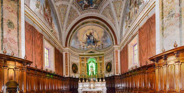 Francigena Musica, il viaggio nelle cripte si conclude in Santa Margherita