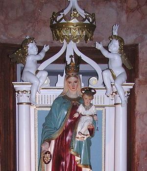 Cavajoli in festa. Sabato 28 e domenica 29 maggio festeggiamenti in onore della Madonna della Cava