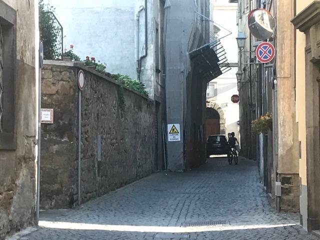 Ancora lavori in Via Felice Cavallotti, interruzione temporanea del traffico