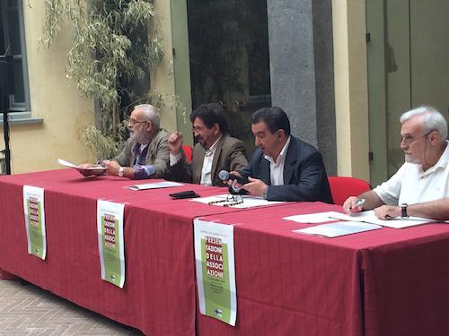 """Il """"Comitato cittadino di critica propositiva"""" si presenta con un progetto per la città"""