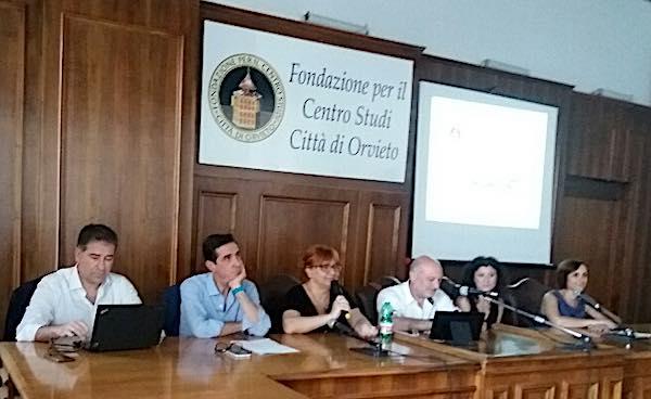 """Dimissioni al Centro Studi Città di Orvieto. Tonelli: """"Consapevoli di aver dato il massimo"""""""
